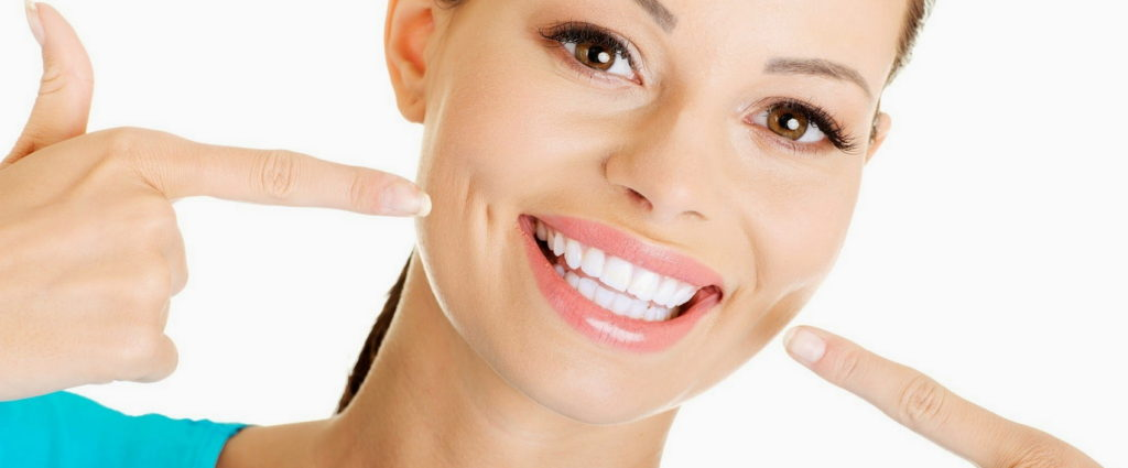 стоимость отбеливания зубов в Самаре